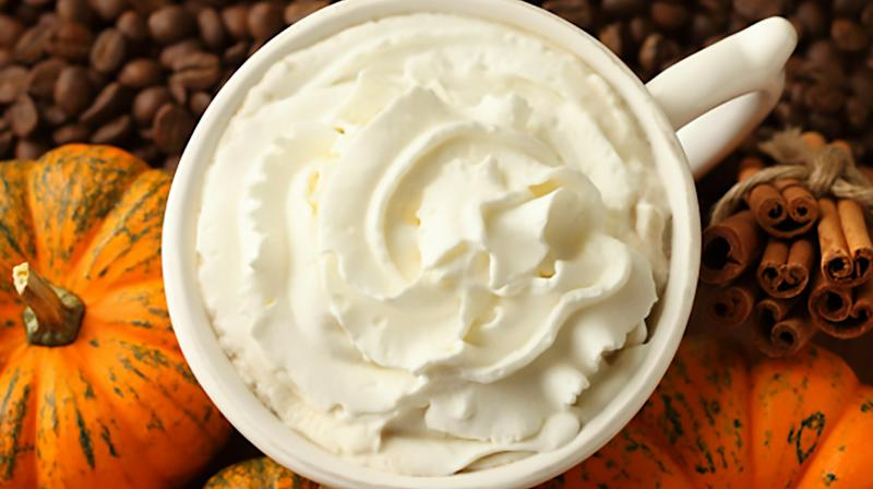 PSL Season Has Officially Returned To Starbucks