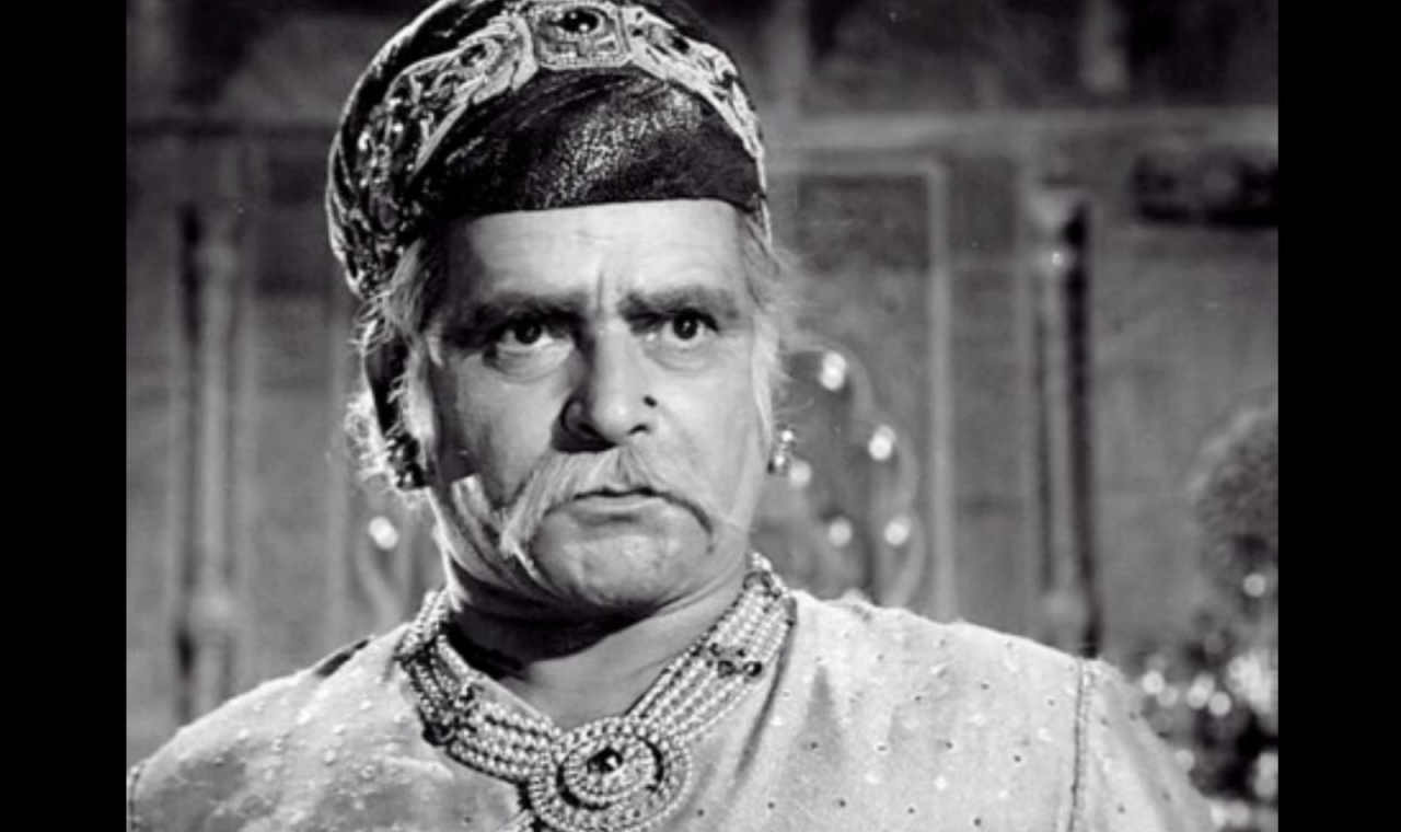 Prithviraj Kapoor: The biggest name of theater in India who ruled the stage for decades. Prithvi theater is named after the legend.