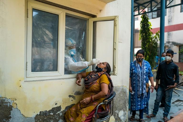 More than 8 million people are known to have been infected with the disease in India, the second largest total for any country, behind the United States