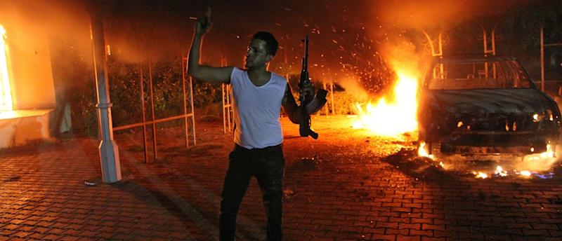 New Benghazi Details: Five Commandos Told To 'Stand Down' As Fire Raged