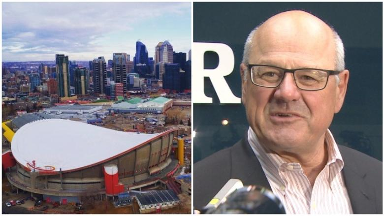 Calgary Flames reveal $275M offer, but say they've scrapped pursuit of new arena