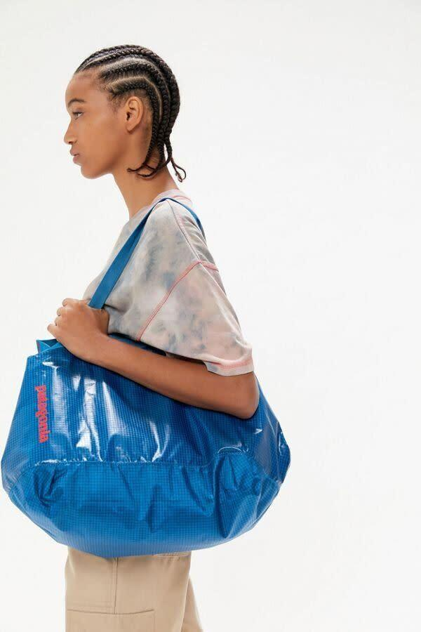 """<strong>Get the <a href=""""https://www.urbanoutfitters.com/shop/patagonia-black-hole-gear-28l-tote-bag?category=bags-wallets-for-women&amp;color=040&amp;type=REGULAR"""" rel=""""nofollow noopener"""" target=""""_blank"""" data-ylk=""""slk:Patagonia Black Hole Gear 28L tote bag from Urban Outfitters"""" class=""""link rapid-noclick-resp"""">Patagonia Black Hole Gear 28L tote bag from Urban Outfitters</a>&nbsp;for $49</strong>"""