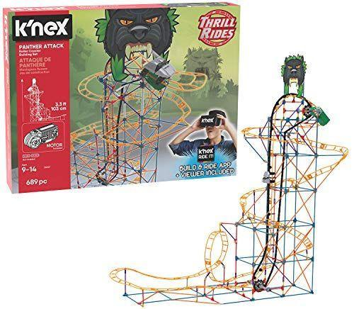 "<p><strong>K'NEX</strong></p><p>amazon.com</p><p><strong>$14.79</strong></p><p><a href=""https://www.amazon.com/dp/B07C8MJ55W?tag=syn-yahoo-20&ascsubtag=%5Bartid%7C10050.g.34485299%5Bsrc%7Cyahoo-us"" rel=""nofollow noopener"" target=""_blank"" data-ylk=""slk:Shop Now"" class=""link rapid-noclick-resp"">Shop Now</a></p><p>This set from K'Nex will let them build their very own rollercoaster. Once they're done constructing it, they can use the accompanying Ride It! app to test it out IRL.</p>"