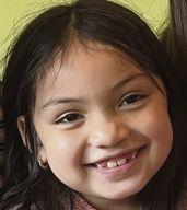 Layla Malon, pictured, who drowned in a pool at her Westport home.