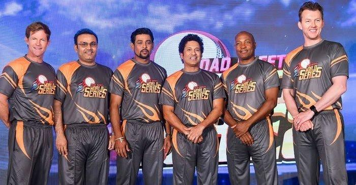 Road Safety World Series, Dates, Teams, Venue, Schedule, Fixture, Squad