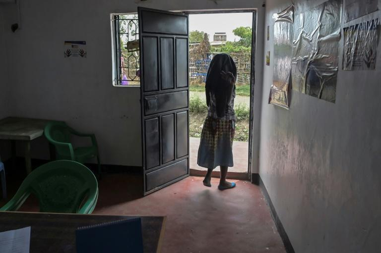When the health ministry stopped training abortion providers in 2013, access to such services took a hit (AFP/Tony KARUMBA)