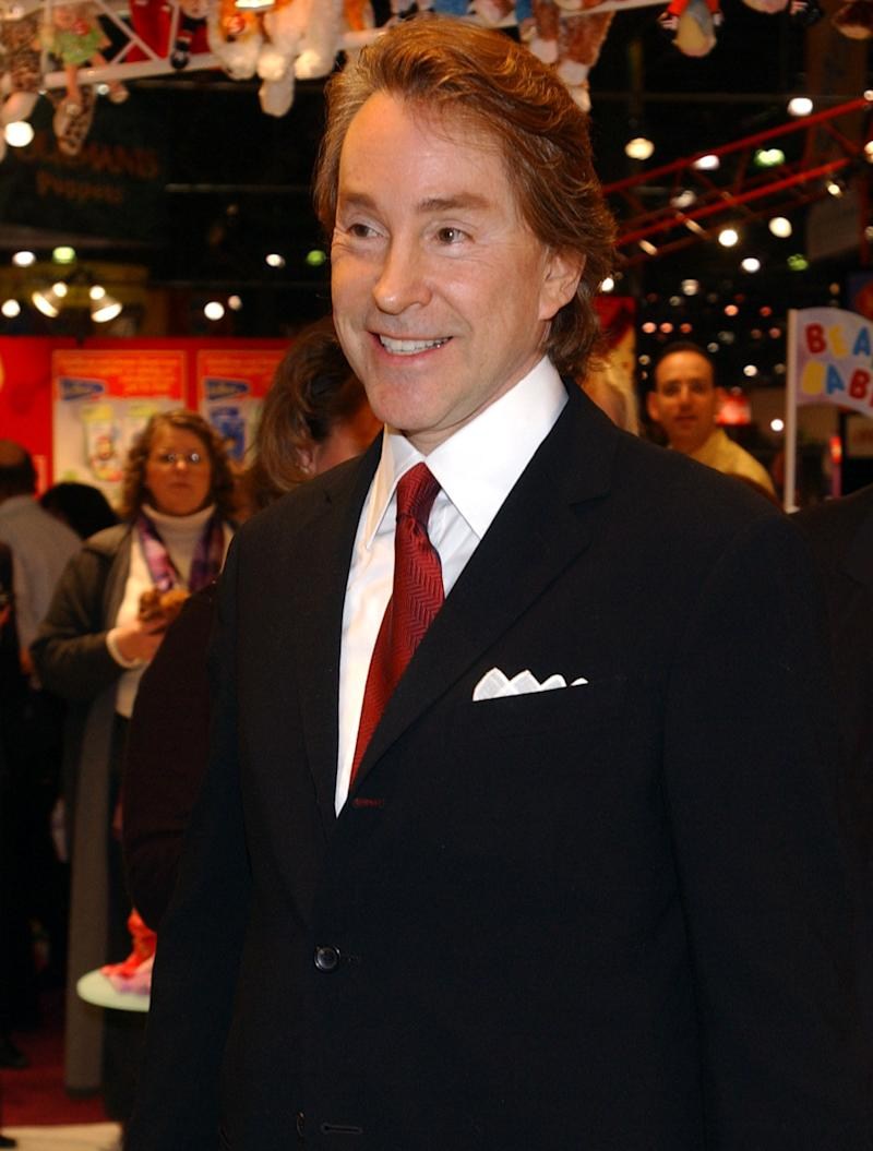 Black eye for Beanie Babies? Toy creator charged