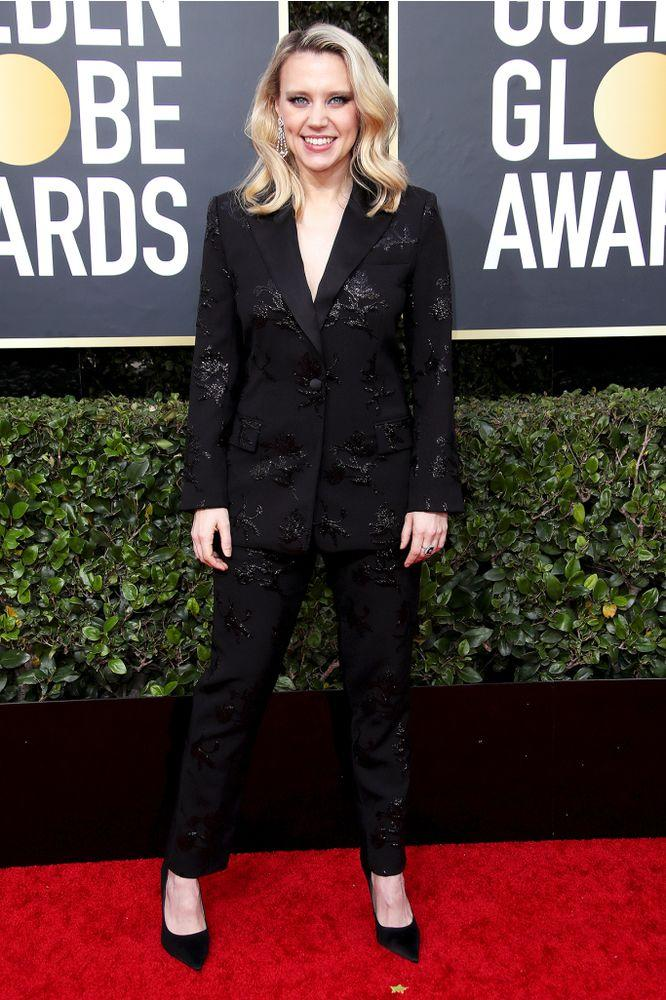 Kate McKinnon at the 77th Annual Golden Globe Awards | Shutterstock