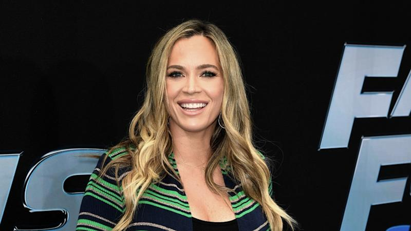 'Real Housewives of Beverly Hills' Star Teddi Mellencamp Asks Fans to Help Her Name Her Baby Girl