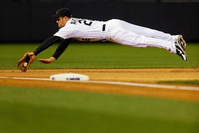 Closing Time: Buying low on Rockies; appreciating Curtis Granderson and Brandon Crawford