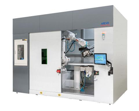 AREVO Announces AGC Inc. as its Strategic Manufacturing Partner in Japan to Provide Manufacturing-as-a-Service (MaaS) of 3D-Printed Composite Parts