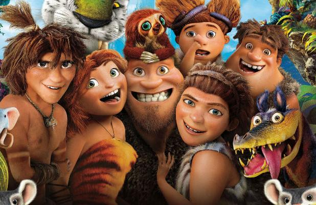 Universal's 'The Croods' Sequel Moves Up a Month to Theatrical Release This November