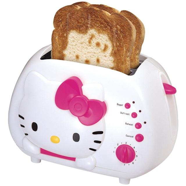 Oct 18 These Crazy Toasters Show How Far Toaster Tech