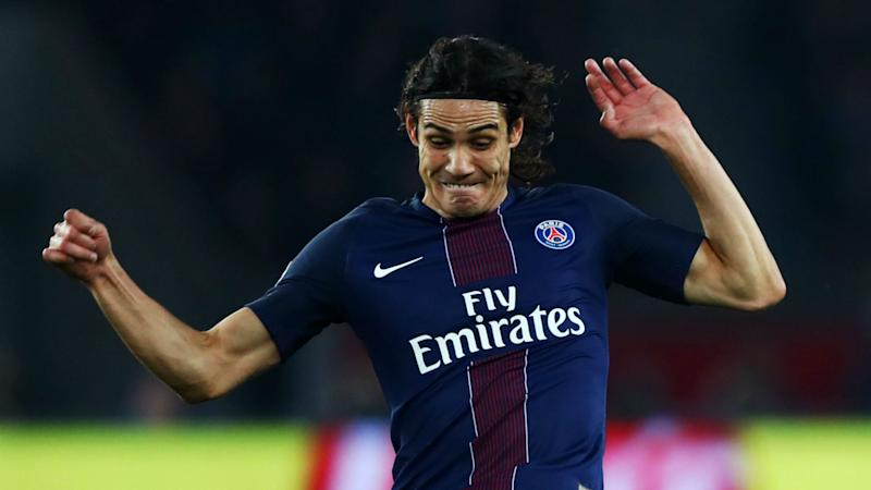 Paris Saint-Germain 5 Monaco 0: Emery's men thrash youthful visitors