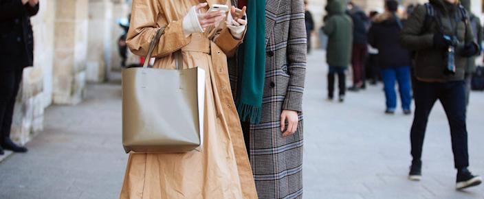 Say Goodbye to Your Old Work Bag, and Up Your Game With One of These 18 Stylish Picks