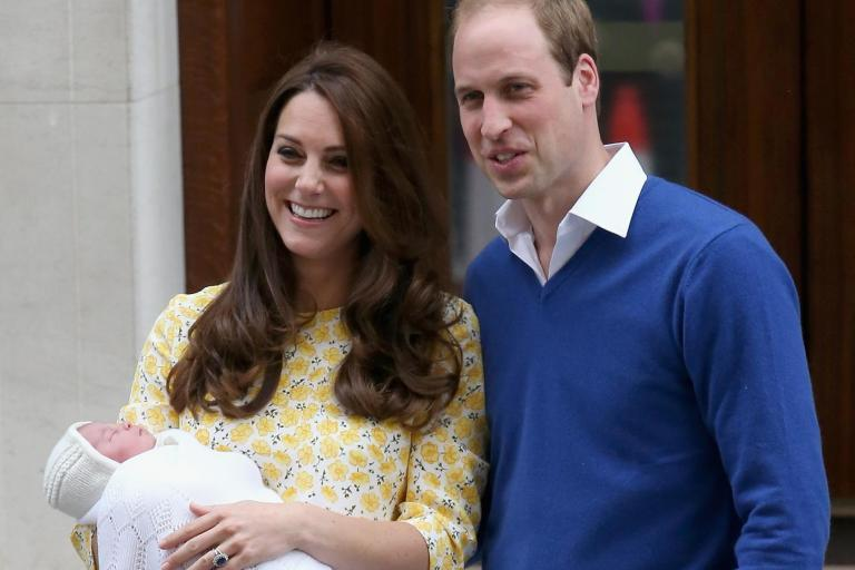 Royal baby: What giving birth in the Lindo Wing is really like