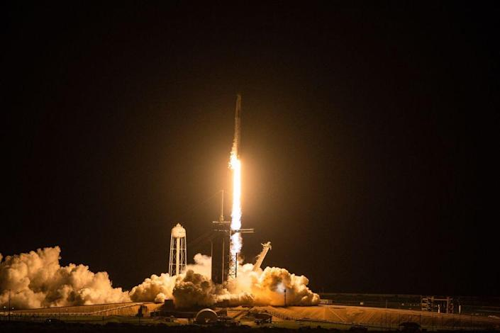 US-SPACE-SPACEX-INSIRATION4