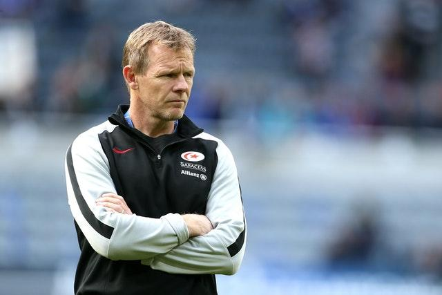 Mark McCall, Saracens' director of rugby, admits it is possible Liam Williams will leave early (Richard Sellers/PA)