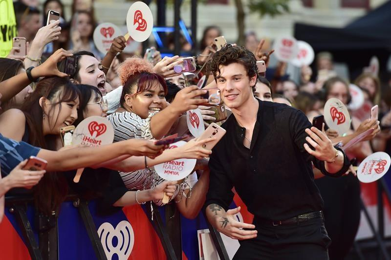 Canadian chart-topper Shawn Mendes to perform at TIFF Tribute Awards