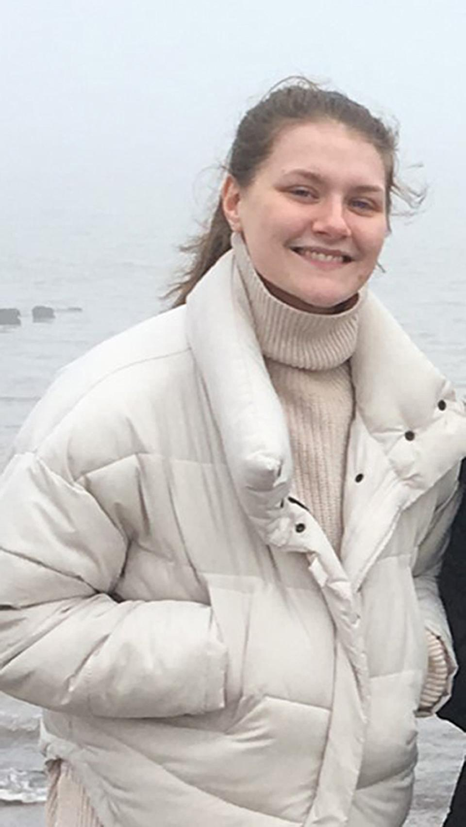 Libby Squire died in 2019. (Humberside Police/PA)