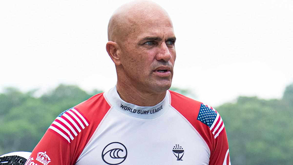'Love to know': Aussie athletes call out Kelly Slater's false claims