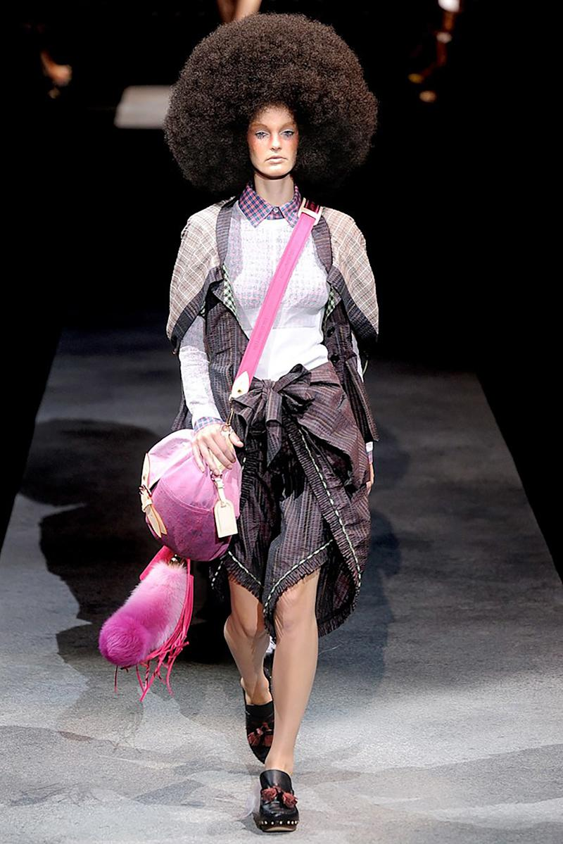 Louis Vuitton by Marc Jacobs, Spring 2010