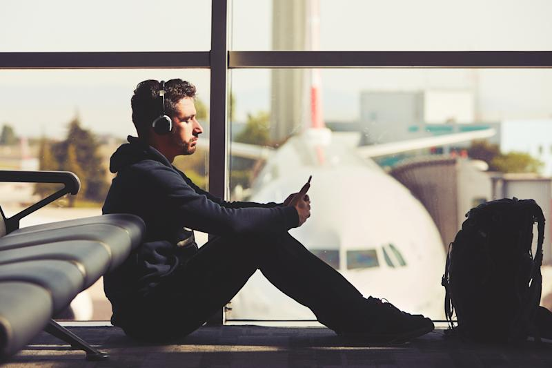 Don't Forget This One Cell Phone Step Before Heading to the Airport