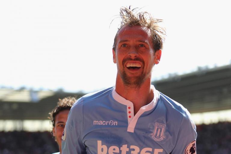 Peter Crouch to make Radio X debut with two-week hosting gig