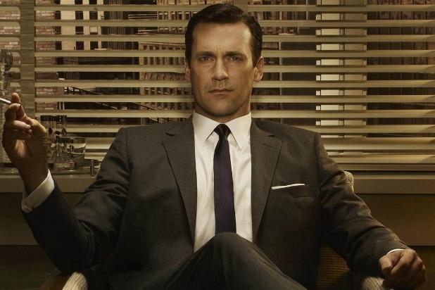 'Mad Men' Filming at LAX Halted by Shooting