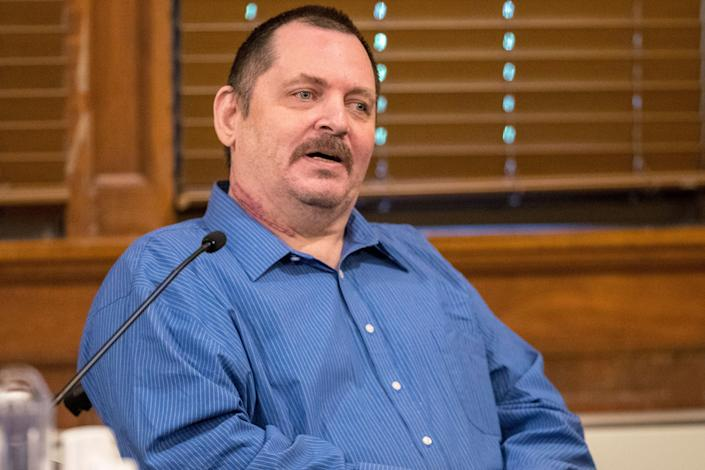 Aubrey Trail now faces the death penalty for his killing of Sydney Loofe (Omaha World-Herald)