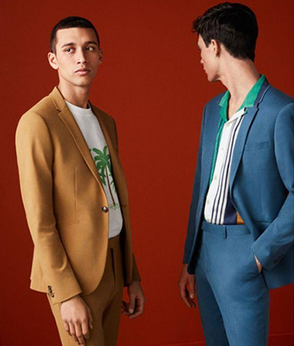 """<p>Topman is cut from the same cloth as some of its other British brethren also included on this list, but the retailer's selection of cutting-edge styles is slightly more curated. It's also not shy about embracing the designer origins of many of the pieces it puts out, often styling them in ways that look completely in line with how they'd be presented strutting down the catwalk. Come for the boldly printed camp collar shirts, stay for the hard-to-beat assortment of slim suiting. <br></p><p><a class=""""link rapid-noclick-resp"""" href=""""http://us.topman.com/?geoip=home"""" rel=""""nofollow noopener"""" target=""""_blank"""" data-ylk=""""slk:SHOP"""">SHOP</a> <em><a href=""""http://us.topman.com/?geoip=home"""" rel=""""nofollow noopener"""" target=""""_blank"""" data-ylk=""""slk:topman.com"""" class=""""link rapid-noclick-resp"""">topman.com</a></em></p>"""