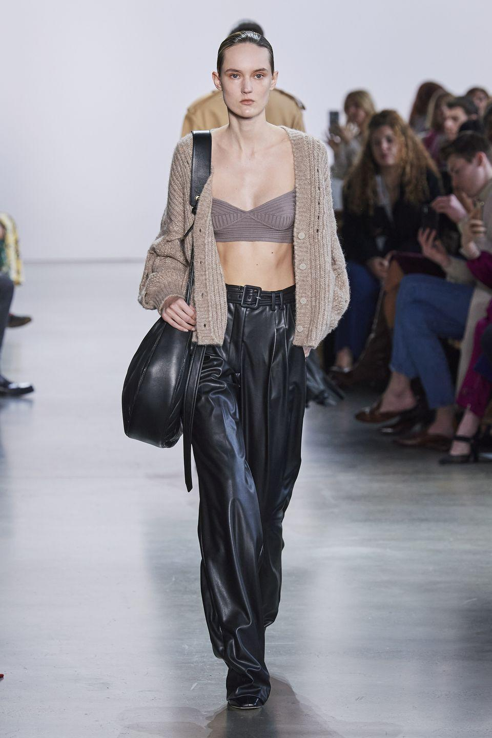 <p>Like the sweaters you wore when you were younger, but more chic.</p><p><em>Jonathan Simkhai</em> </p>