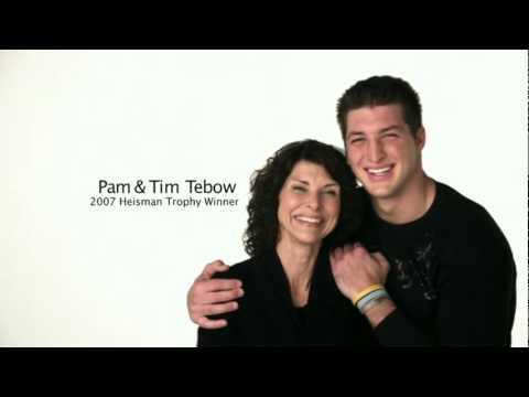 "<p>Tim Tebow might not have been here if it weren't for the decision his mom made years ago. That's the message in this commercial, paid for by a Christian group called Focus on Life. And despite the fact that nowhere in the ad are the words ""abortion"" or ""pro-life,"" people were seemingly upset by it—specifically <a href=""http://abcnews.go.com/WN/tim-tebow-super-bowl-ad-cbs-air-controversial/story?id=9667638"" rel=""nofollow noopener"" target=""_blank"" data-ylk=""slk:a women's group"" class=""link rapid-noclick-resp"">a women's group</a> that called for the ad not to be aired. But CBS assured everyone that the script was reviewed for any issue-oriented messages and deemed ""appropriate for air.""</p><p><a href=""https://www.youtube.com/watch?v=sw7qX1TpdNQ"" rel=""nofollow noopener"" target=""_blank"" data-ylk=""slk:See the original post on Youtube"" class=""link rapid-noclick-resp"">See the original post on Youtube</a></p>"