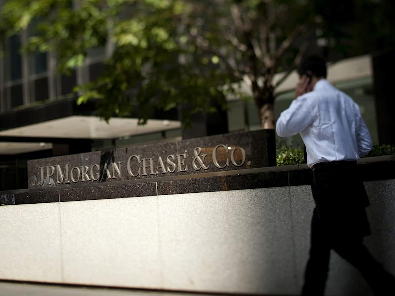 JPMorgan Strategists Plan Call With Clients on Volatility