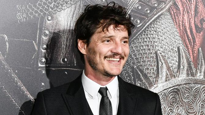Pedro Pascal might be around Boston this fall
