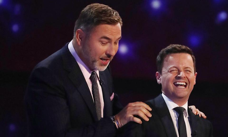 """<p>On this year's <em><a href=""""https://uk.news.yahoo.com/tagged/britains-got-talent"""" data-ylk=""""slk:BGT"""" class=""""link rapid-noclick-resp"""">BGT</a></em> we had a stage invader and technical issues shutting down the show, but the undoubted story of the competition was a heart-warming one, as disabled comedian Lee Ridley, aka Lost Voice Guy, beat the dance troupes and singers to win. </p>"""