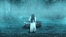 "<p>The American remake of <em>The Ring</em>, starring Naomi Watts, was a massive hit when it was released in 2002. The horror thriller brought in nearly <a href=""https://www.boxofficemojo.com/release/rl476874241/"" rel=""nofollow noopener"" target=""_blank"" data-ylk=""slk:$250 million"" class=""link rapid-noclick-resp"">$250 million</a> at the box office, and a sequel, <em>The Ring Two</em>, quickly followed. But it was the third film, a meager pseudo-reboot, <em>Rings</em>, that eventually shut the door on the series. <em>Rings</em> was panned by critics and audiences alike upon its release, debuting to poor box office numbers and garnering an <a href=""https://www.rottentomatoes.com/m/rings_2017"" rel=""nofollow noopener"" target=""_blank"" data-ylk=""slk:8% rating"" class=""link rapid-noclick-resp"">8% rating</a> on <em>Rotten Tomatoes</em>. </p>"