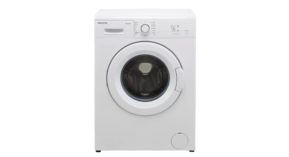 Electra 5Kg Washing Machine with 1000 rpm