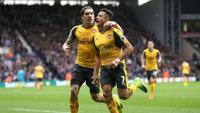 <p>Alexis Sanchez has been the main man up front for the majority of this season and Olivier Giroud has performed well, often scoring when called upon. </p> <br><p>However, this hasn't stopped fans from calling for the club to sign another striker to take them to the next level. When fit, Sturridge is capable of doing just that and would create a terrifying trio alongside Sanchez and Mesut Ozil...if they both stay (and at the club).</p> <br><p>The Gunners seem the most unlikely destination in the list though as it might take a huge offer (plus £1) to tempt the Reds to sell to a direct rival.</p>