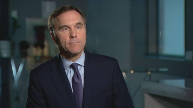 Morneau worried about 'rocky' recovery as second COVID-19 wave derails the economy