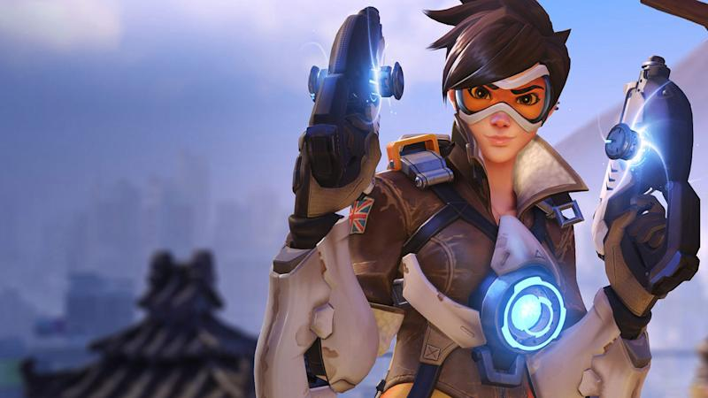 'Overwatch' for PC offers high-bandwidth mode for smoother online gameplay
