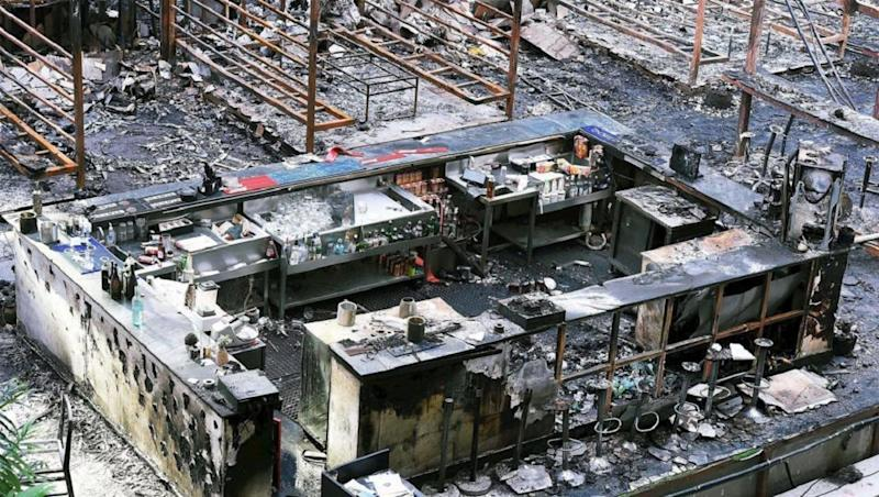 Kamala Mills Fire: A Year After the Blaze in Mumbai That Killed 14, This is Where The Probe Stands