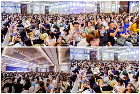 2020 Tao Beauty & Cosmetics Chamber of Commerce Mid-Year Summit Was Successfully Held to Facilitate Retail Revival