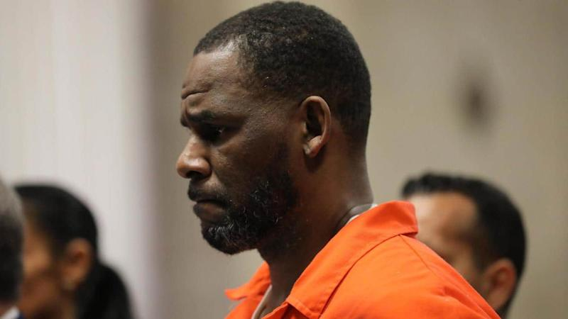 Jail inmate attacks disgraced singer R Kelly: Here