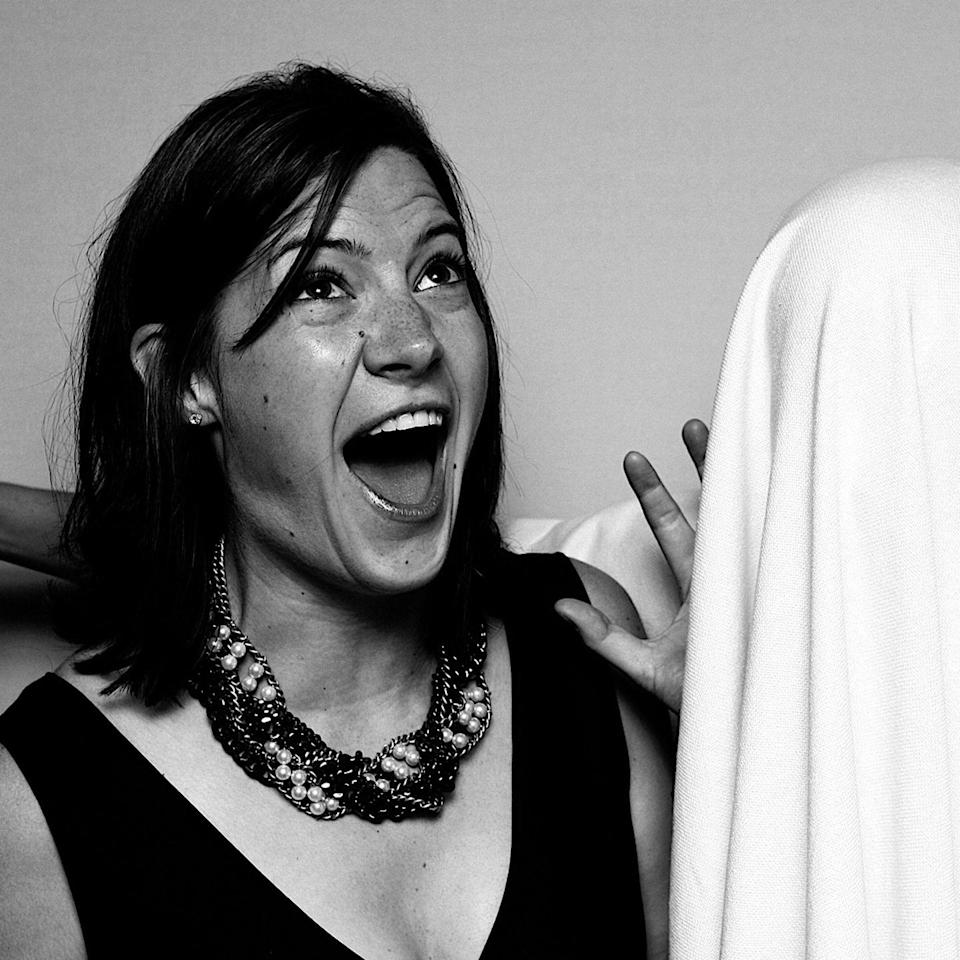 """<p>Children's librarian Liz Sower started this podcast about stories that kids wouldn't want to hear. All of the scary stories told here are ones that some of the residents of suburban Wellesley, Massachussets claim to be true. What's creepier than listening to real ghost stories from real people? </p><p><a class=""""link rapid-noclick-resp"""" href=""""https://podcasts.apple.com/us/podcast/ghosts-in-the-burbs/id1097650785"""" rel=""""nofollow noopener"""" target=""""_blank"""" data-ylk=""""slk:Stream Now"""">Stream Now</a></p>"""