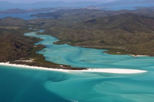 Australia's Barrier Reef 'risks becoming dumping ground': WWF
