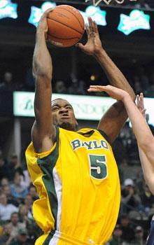Baylor forward Perry Jones could be among the top players taken in the 2012 NBA draft