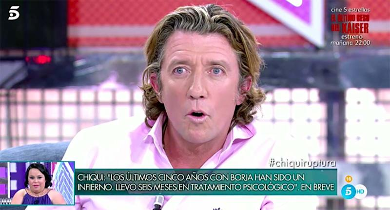 Photo credit: Telecinco