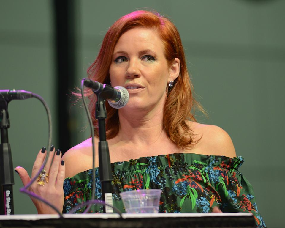 Elisa Donovan at Stan Lee's Los Angeles Comic Con 2017. (Photo by Albert L. Ortega/Getty Images)