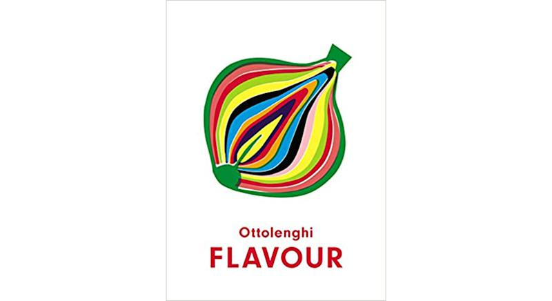 Ottolenghi FLAVOUR Hardcover